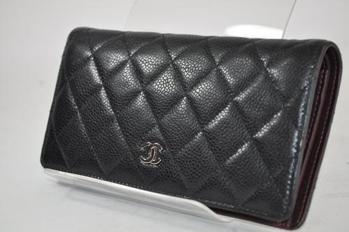 シャネル財布.JPGのサムネイル画像